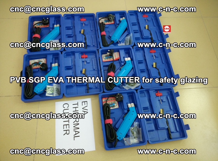 PVB SGP EVA THERMAL CUTTER for laminated glass safety glazing (38)