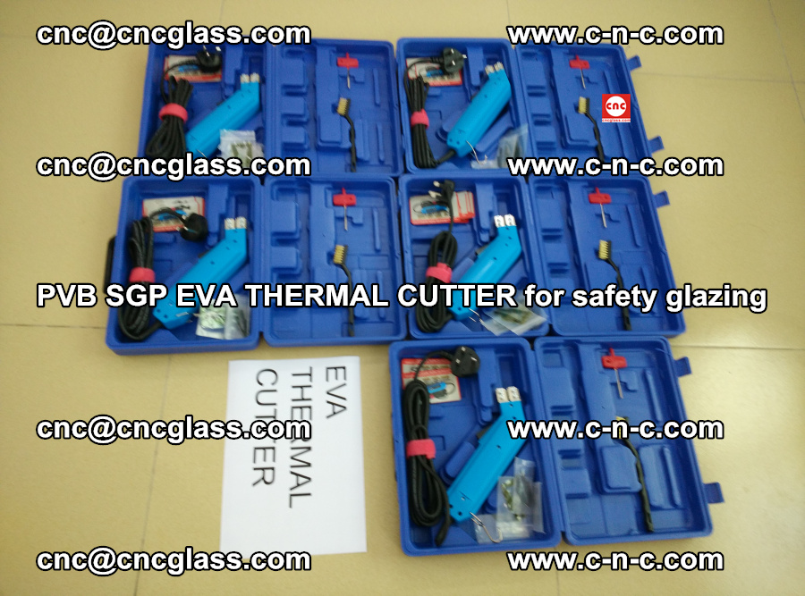 PVB SGP EVA THERMAL CUTTER for laminated glass safety glazing (43)