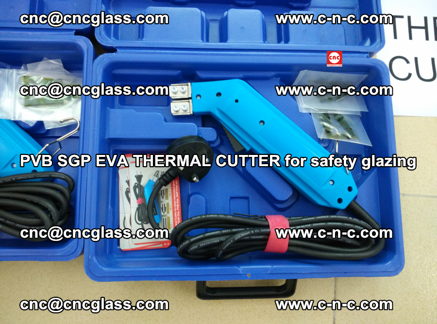 PVB SGP EVA THERMAL CUTTER for laminated glass safety glazing (45)
