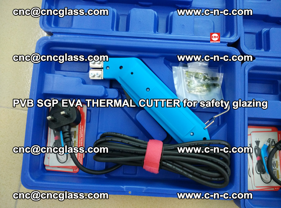 PVB SGP EVA THERMAL CUTTER for laminated glass safety glazing (48)