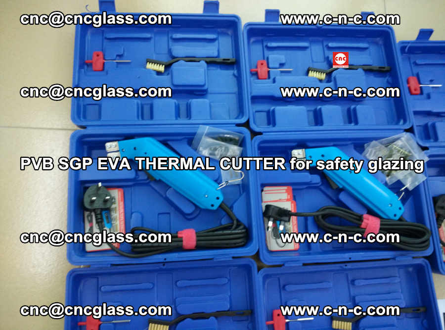 PVB SGP EVA THERMAL CUTTER for laminated glass safety glazing (61)