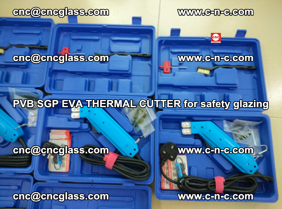 PVB SGP EVA THERMAL CUTTER for laminated glass safety glazing (65)