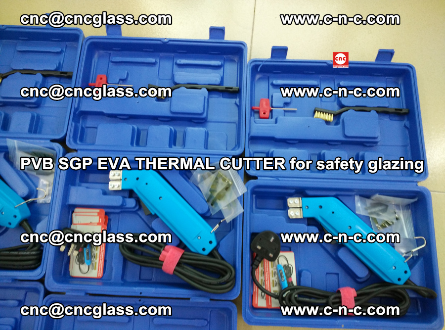 PVB SGP EVA THERMAL CUTTER for laminated glass safety glazing (68)