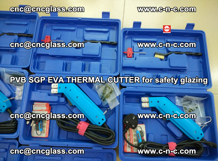 PVB SGP EVA THERMAL CUTTER for laminated glass safety glazing (69)