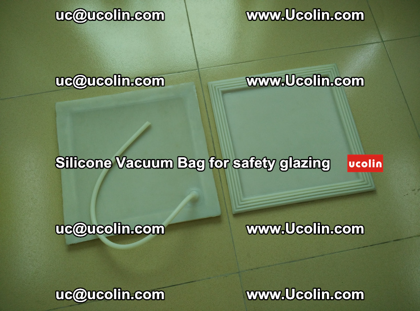 Silicone Vacuum Bag sample for safety glazing EVA PVB (11)
