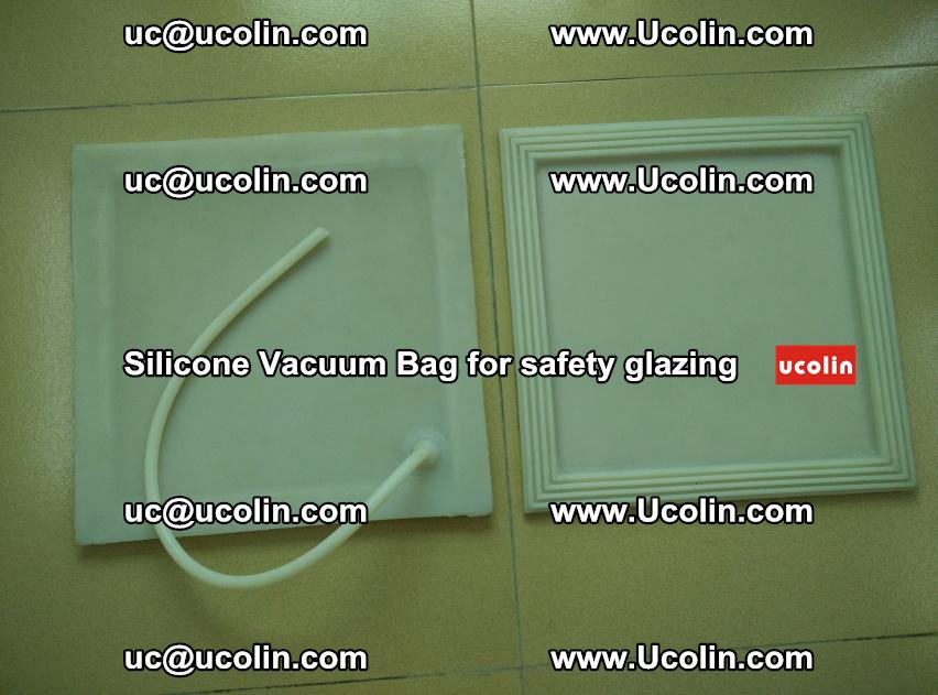 Silicone Vacuum Bag sample for safety glazing EVA PVB (22)