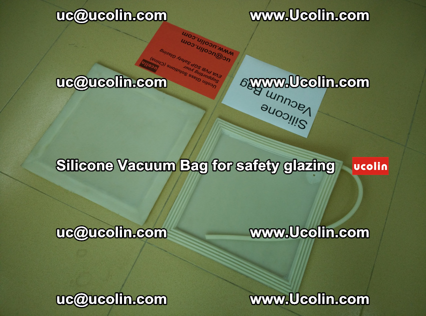 Silicone Vacuum Bag sample for safety glazing EVA PVB (65)