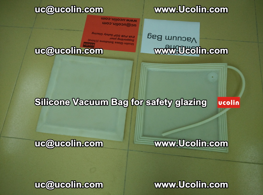 Silicone Vacuum Bag sample for safety glazing EVA PVB (70)