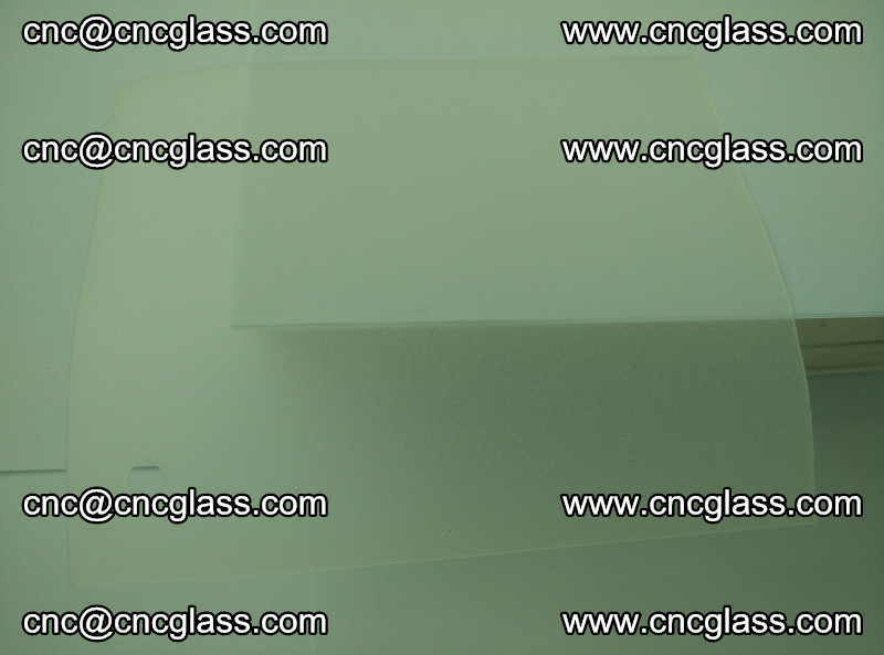 EVA glass interlayer film cool jade white (Translucent, perfect visual effect) (8)