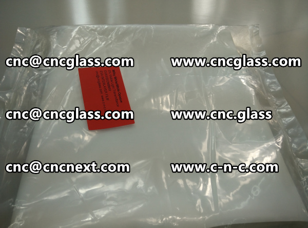 SAFETY GLAZING INTERLAYER FILM EVA (3)